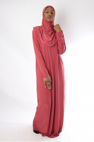Rahama prayer dress hijab