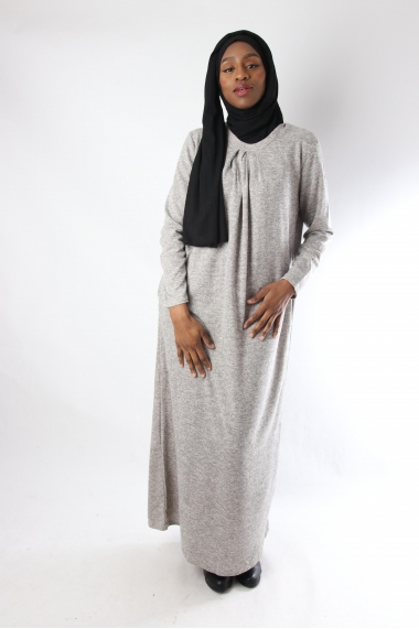 Robe Malak Hiver