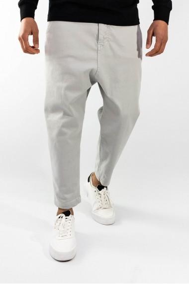 Pantalon de ville D1 Timssan
