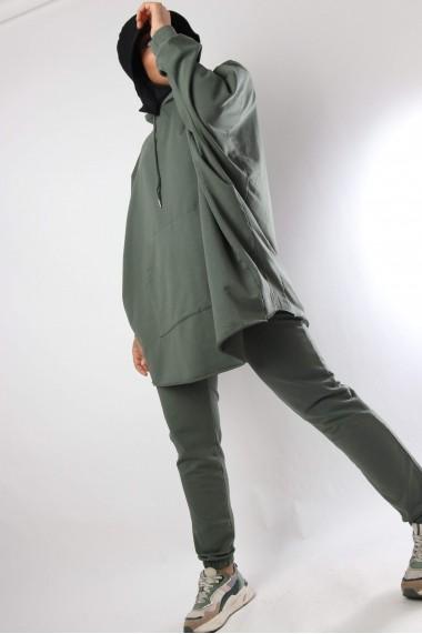 Ensemble sportwear Ella oversize