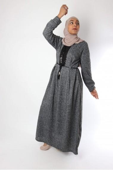 Anissa winter dress