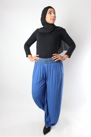 ALADIN Cotton trousers