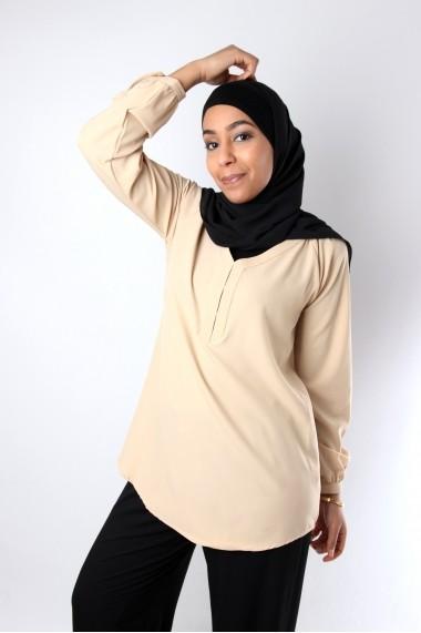 Jasmine blouse
