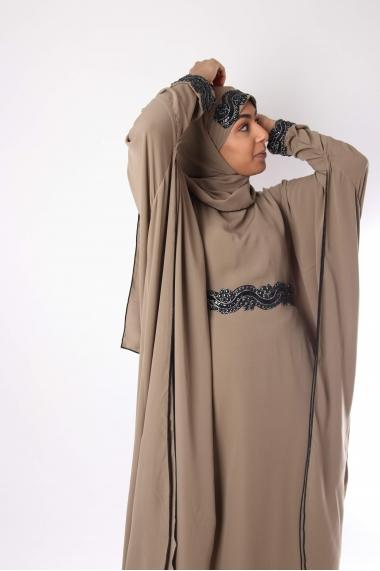 Abaya Al Hali