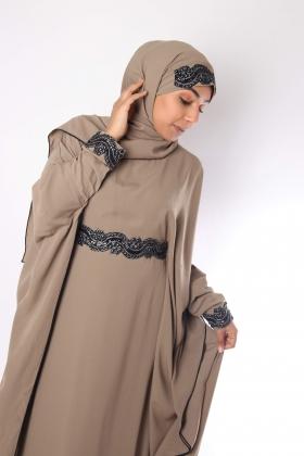 Abaya dress Al Hali