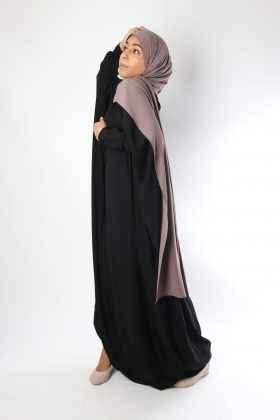 Abaya / Combi Sarwel