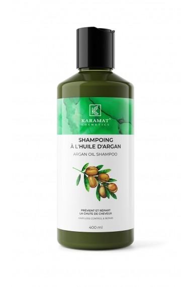 Karamat Argan Oil Shampoo