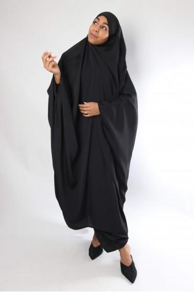 Jilbab papillon saoudien / Sarouel El Bassira Saluna