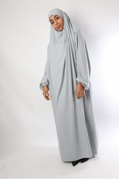 One piece jilbab El Bassira Cubra