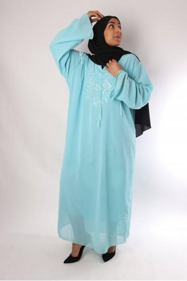 Abaya Robe longue Orientale