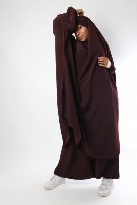Demi-jilbab / Sarouel El Bassira Koshibo