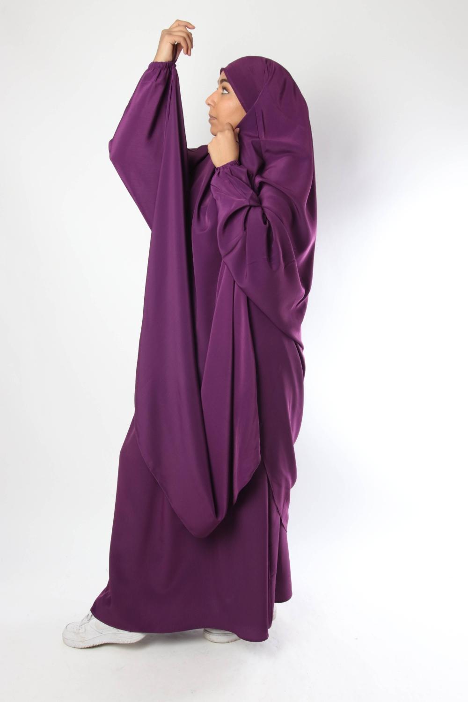 Jilbab butterfly / Skirt Flared El Bassira Koshibo