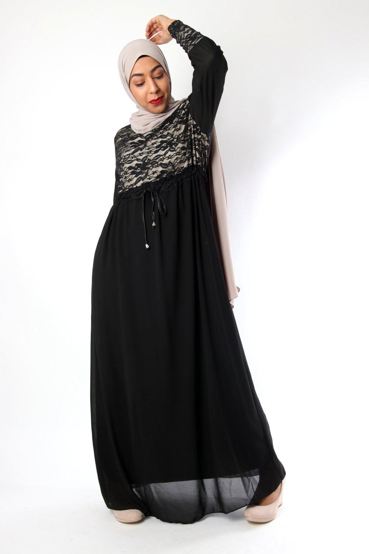 Dentella Dress