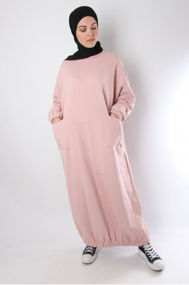 Robe sportwear Raja