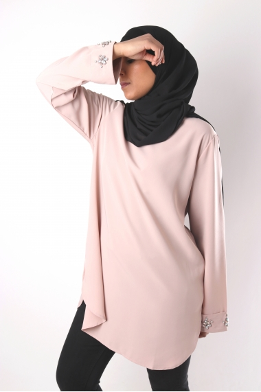 Cataleya blouse