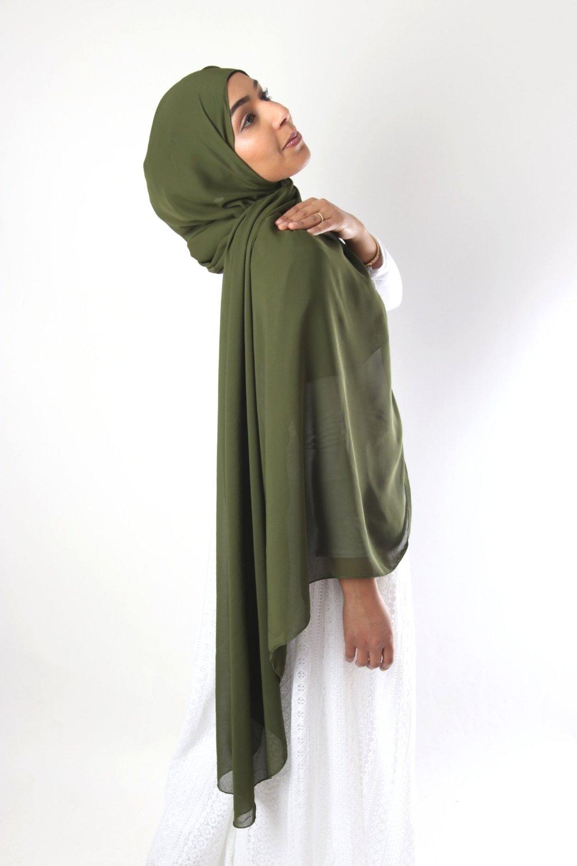Hijab Mimoza Hijab 1M50