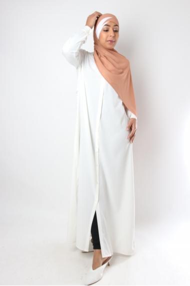 Robe chemise Feriel