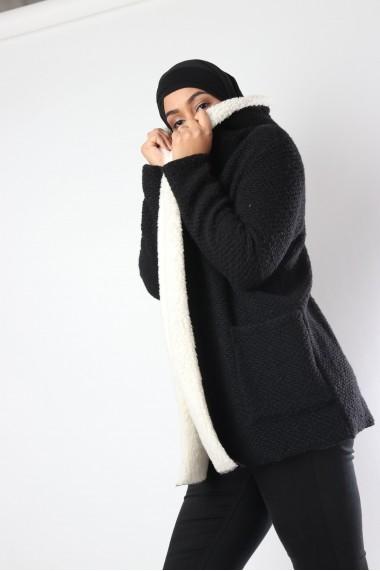 Veste chaude Mina