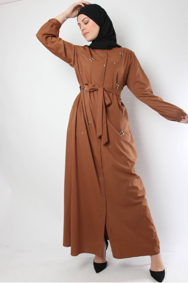 Robe longue Rachel