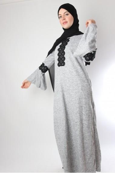 Robe Rilea hiver