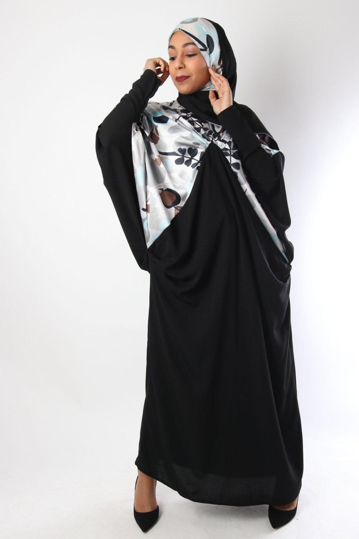 Abaya As Sulaymi