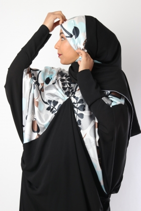 Abaya dress As Sulaymi