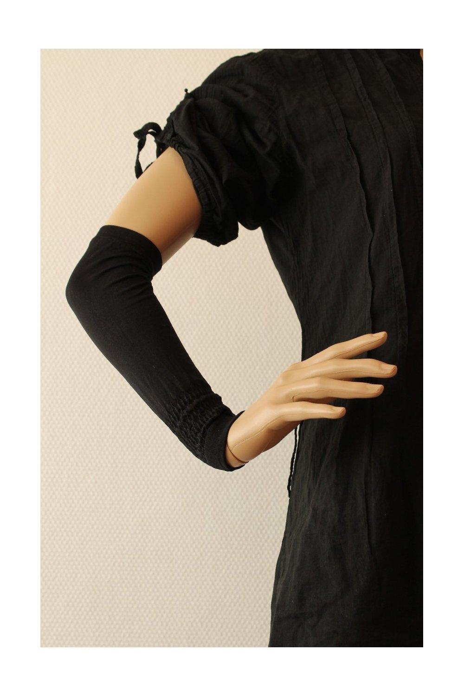 Arm stretch sleeves cover Misrya