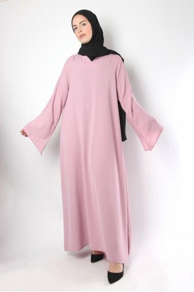 Abaya évasée El Bassira Cubra