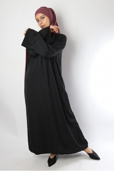 Abaya Kimono soyeux
