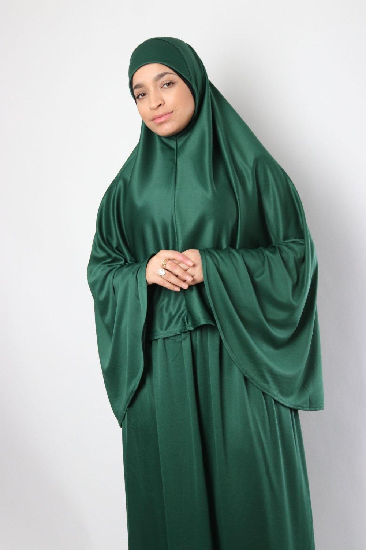 Ensemble prière Safiya