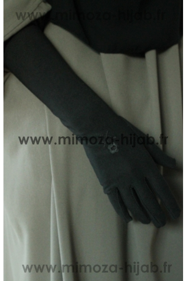 Mate pair of gloves