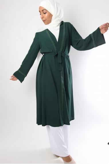 Kimono Kavalia