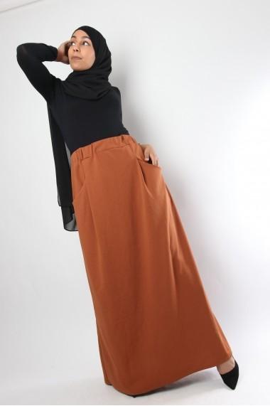 Nelly long skirt