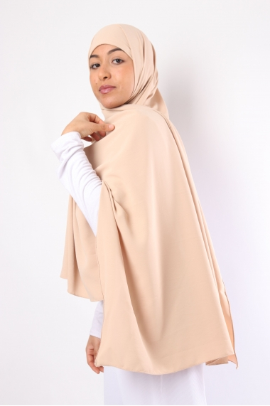 Madina ready-to-wear hijab