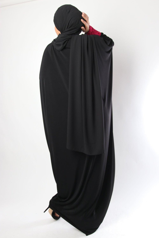 Abaya Emirati Eylul