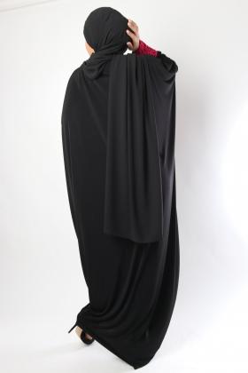 Emirati Eylul Abaya