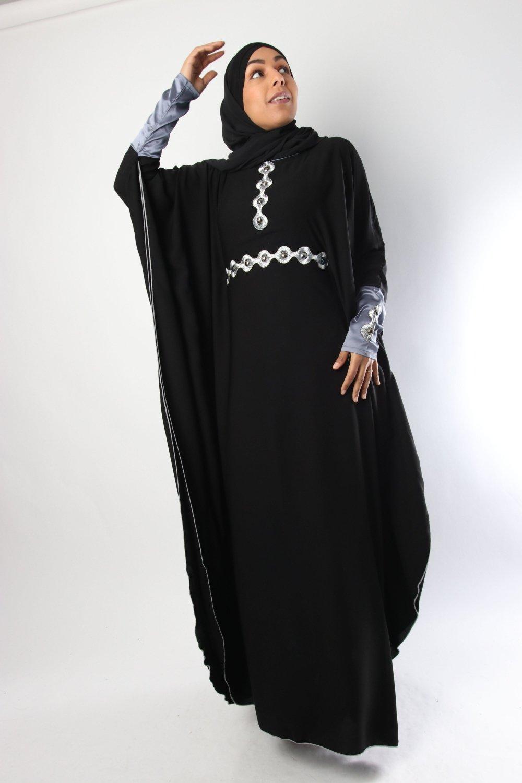 Abaya dress Abu Dhabi
