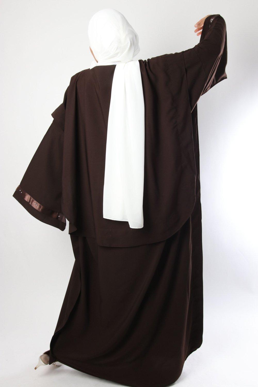 Abaya Safana