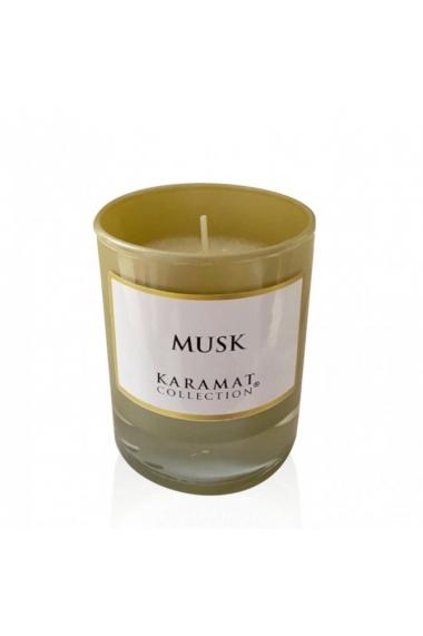 MUSK Karamat Candle
