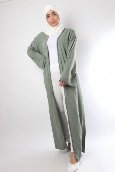 Kimono long Karamia