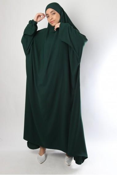 Jilbab une pièce JAMILA