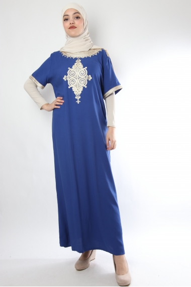 Gandoura oriental dress Ouria