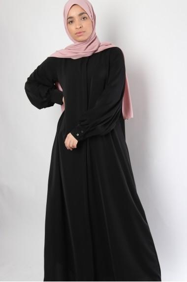 Robe chemise Celya
