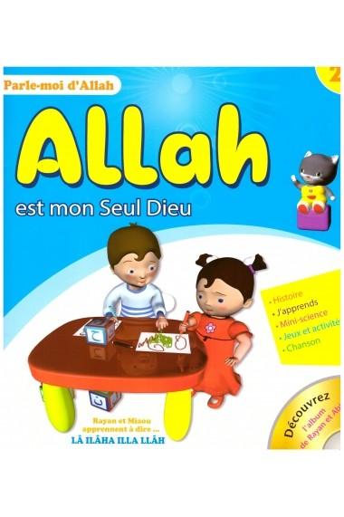 Allah is my only god - Edition Sana