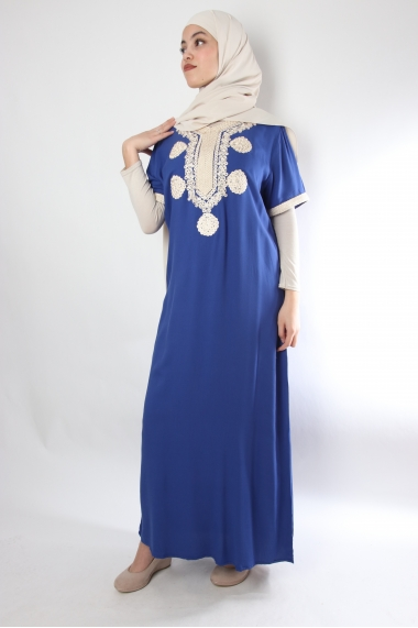 Gandoura Genny dress