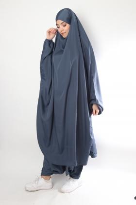 Demi-jilbab / Sarouel El Bassira Saluna