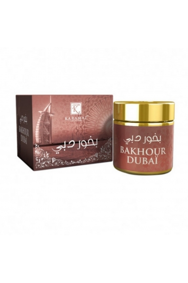Karamat Bakhour Dubaï 30g