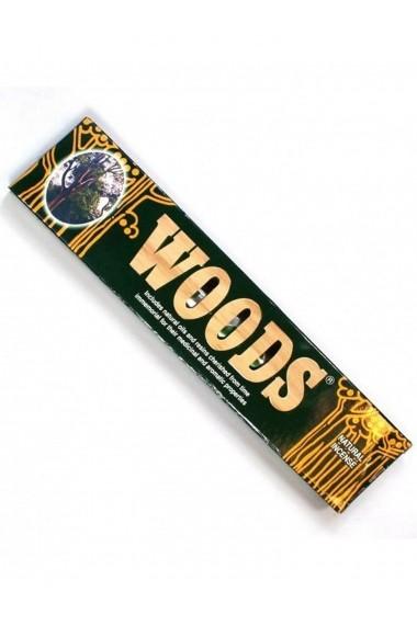 WOODS natural incense