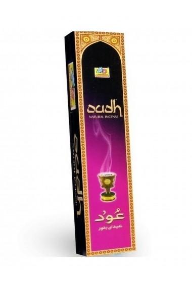 Manmohak OUDH natural incense