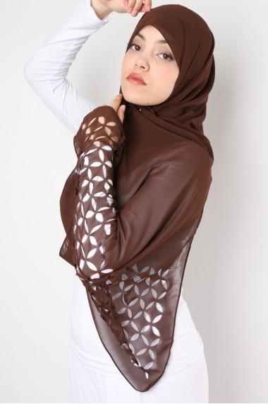 Hijab Rosace
